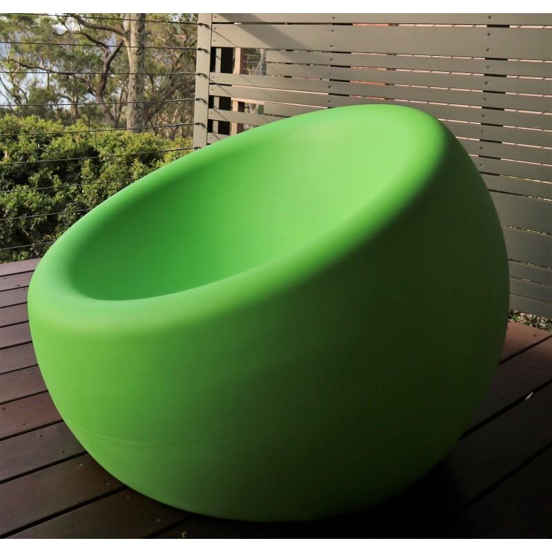 ... Genus Lake Pod Chair (Coloured)